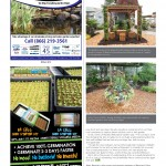 LGR Magazine ~ Farm At Table (feature article) p.3