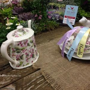 How Brew-tea-full is your garden?
