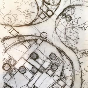 RedBirdRestorativeGardens_Sanctuary Sketch_2015 all rights reserved